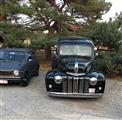 Oldtimer Meeting Keiheuvel - foto 58 van 84